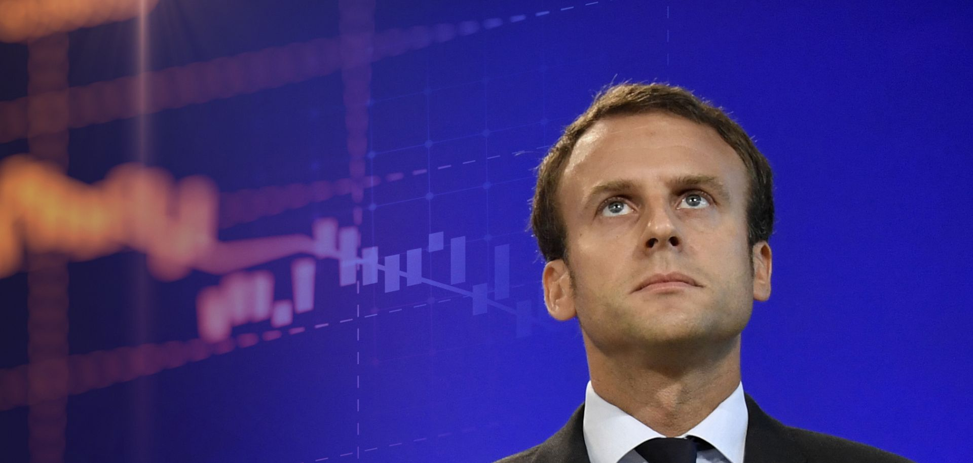 President Emmanuel Macron is hardly the first French leader to promise to protect his country from competition abroad.