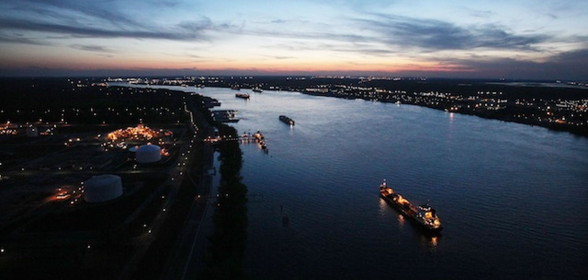 United States: The Problem of Aging Infrastructure on Inland Waterways