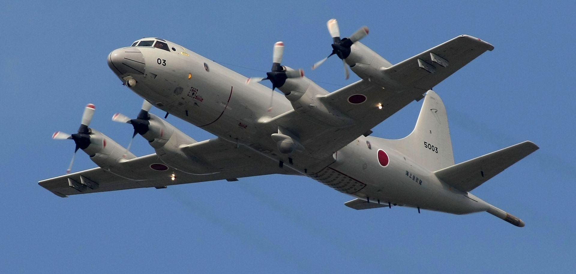 The Japanese Military's Focus on Anti-Submarine Abilities