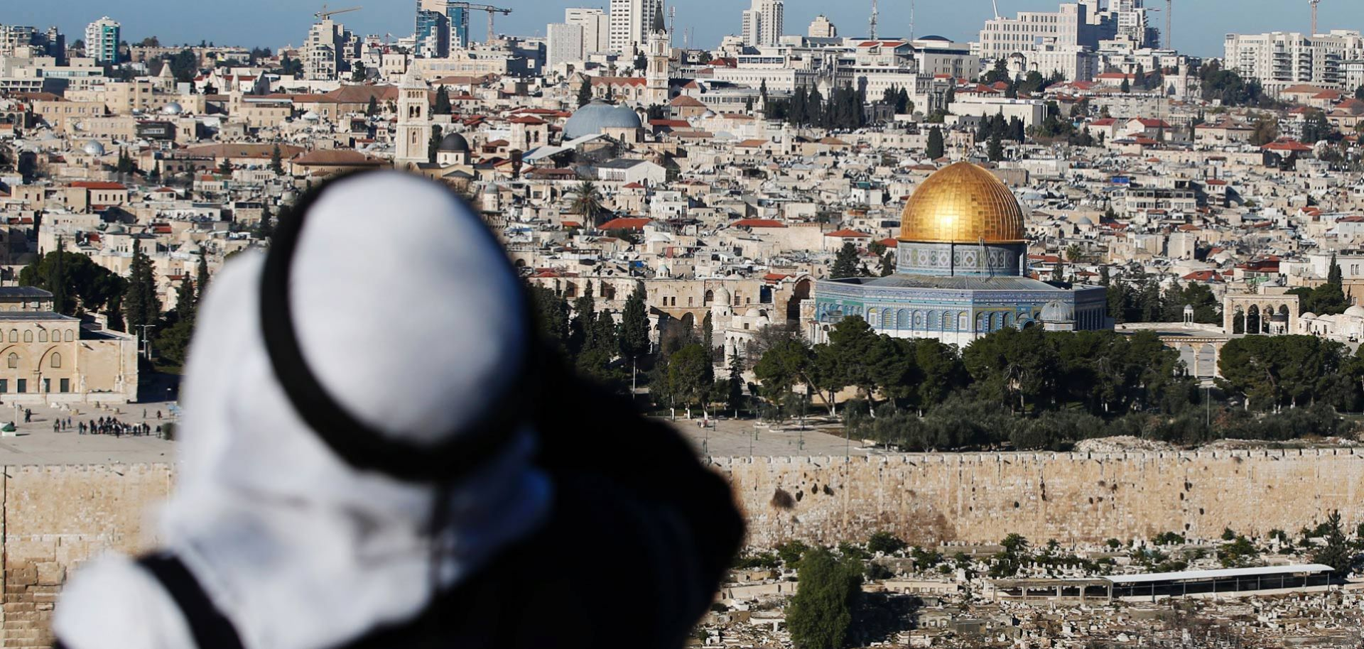 Forecast for Israeli-Palestinian Conflict Peace Talks