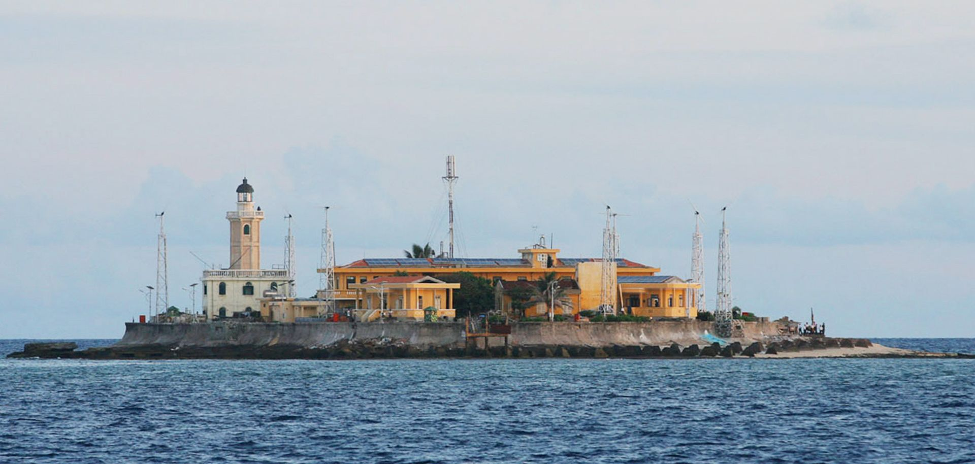 In the South China Sea, Vietnam Stands Its Ground
