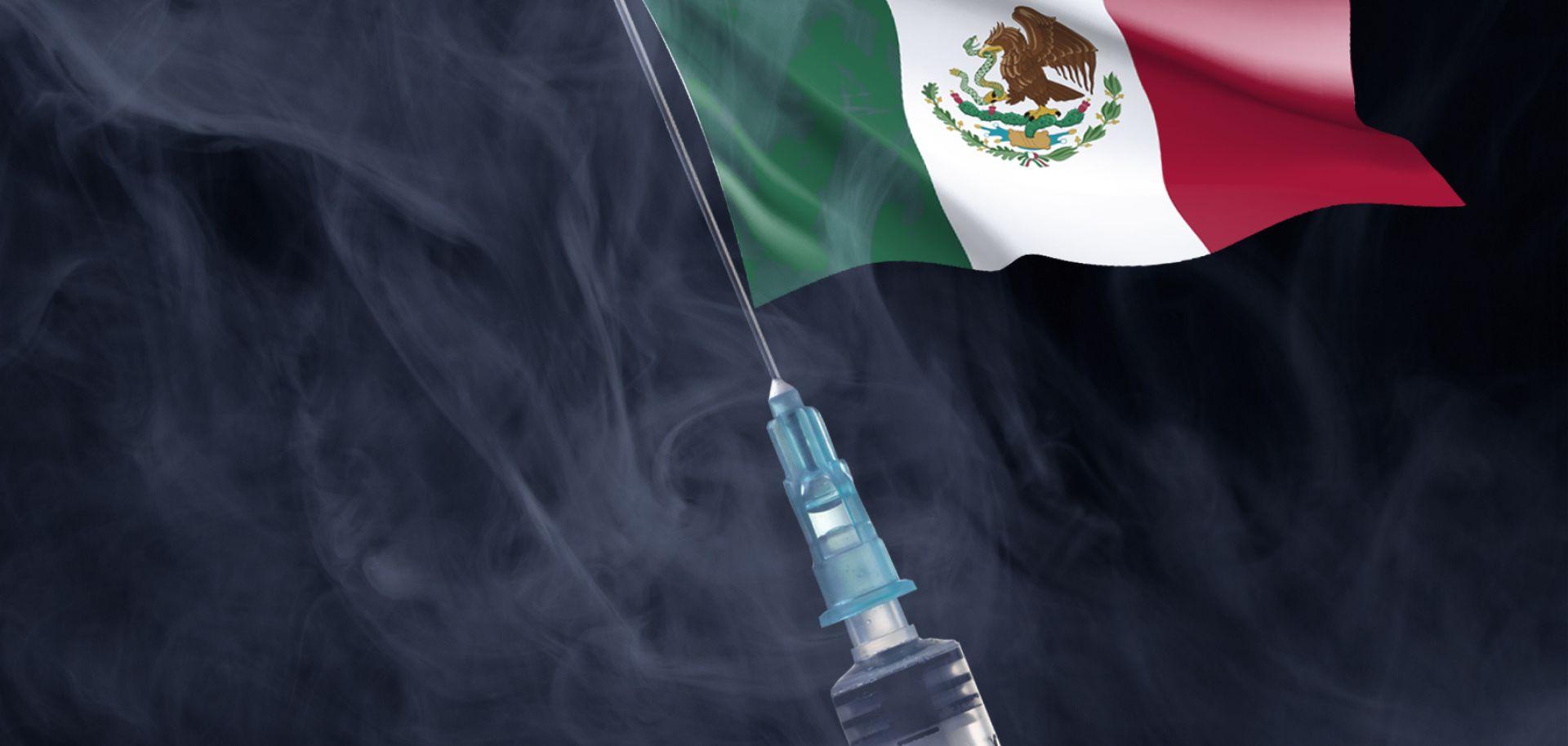 In the Tierra Caliente region, the Cartel de Jalisco Nueva Generacion is the most powerful criminal group.