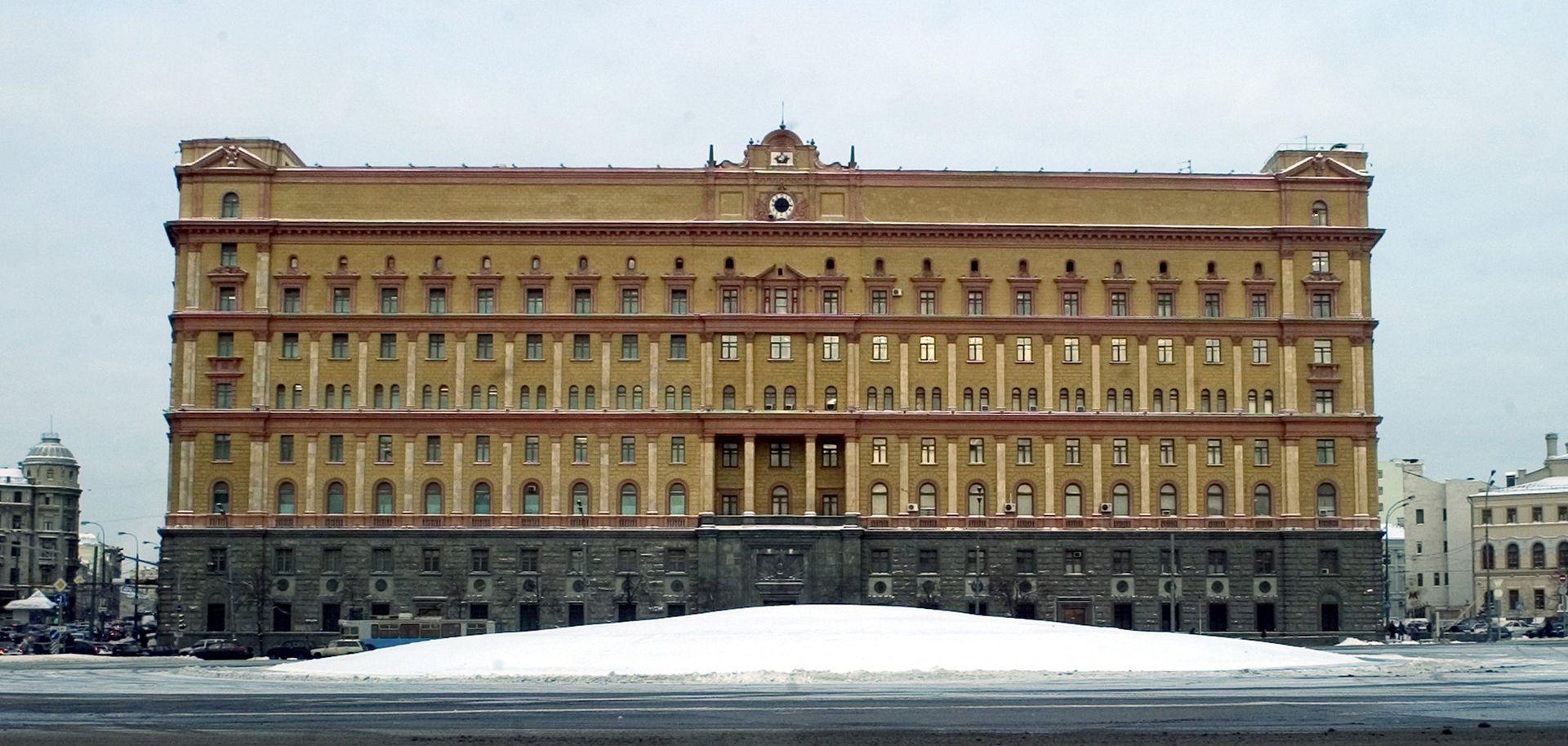 Making Sense of Russia's Cyber Treason Scandal