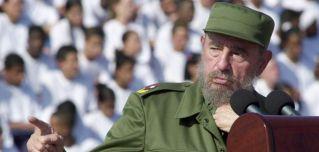 Cuba Trade Embargo Castro