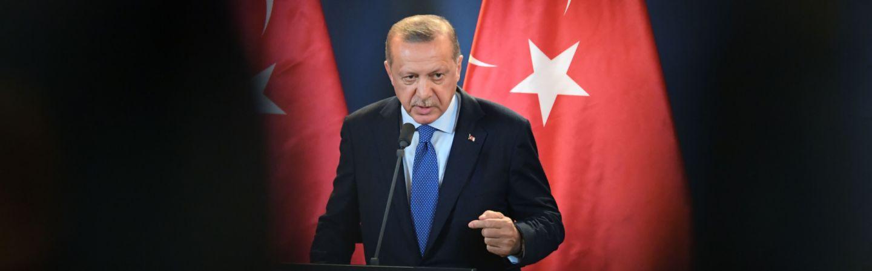 A Glimpse Into the Next Decade of Erdogan's 'New Turkey'
