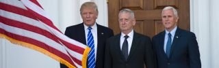 U.S. President-elect Donald Trump's plans for Afghanistan have not yet been made clear, but the lasting constraints on Washington's policy options have.