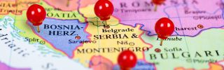 There's hope for progress in the Balkans, and it starts with the economy