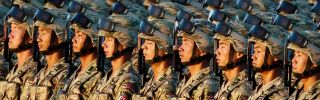 The restructuring of the Chinese military's general staff system will help Beijing consolidate control and make the military more capable of performing modern joint operations.