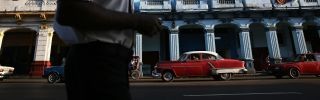 Car ownership in Cuba lags behind other Caribbean nations. Nevertheless, the loss of Venezuelan oil could hamper the country's budget.
