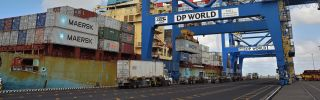 Djibouti's seizure of the Doraleh Container Terminal from the UAE-linked DP World and a subsequent port deal signed by DP World with Somaliland point to the shifting dynamics of trade infrastructure in the Horn of Africa.