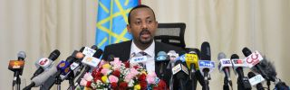 Since taking office, Ethiopian Prime Minister Abiy Ahmed has pushed ambitious reforms and local and regional reconciliation.
