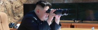 Would North Korean leader Kim Jong Un really provoke a further international outcry with an atmospheric nuclear test blast?