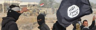 A Weakening Islamic State Still Poses a Threat