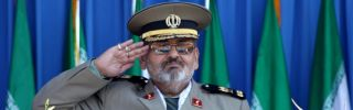Iran Seeks a Response to Saudi Policy in Syria