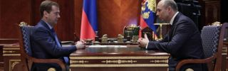 Russia's Budget Problems, Part 1: The Kremlin's Dilemma