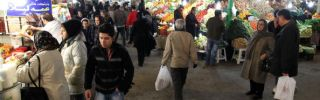 Iran's Sanctions-Driven Currency Crunch
