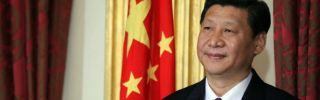 China: Presidential Succession Amid Crisis