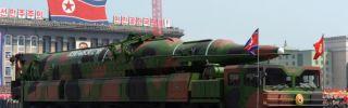 North Korea: Suspected Missiles Present New Threats