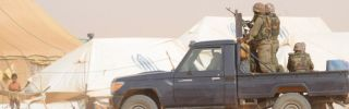 Signs of a Possible Intervention in Mali