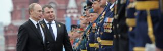 Russia's Problematic Defense Spending