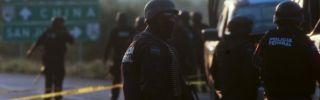 Mexico: Arson Spree in Nuevo Laredo