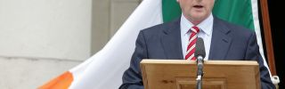 Ireland: Seeking a Calm Exit from Its Bailout