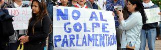 Paraguayan President Faces Impeachment Trial