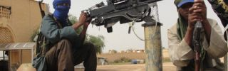 In Mali, Jihadist Preparations for the Looming Intervention