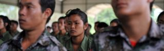 China's Challenge in Northern Myanmar