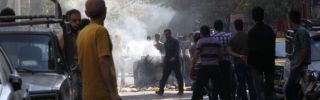 Protests in Iran Over Rial's Decline
