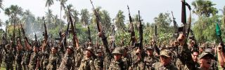 In the Philippines, Rebels Threaten to Derail Peace Talks