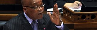 South Africa's Ambitious Foreign Investment Plans