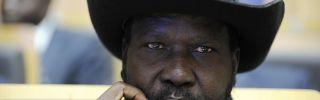 A New Oil Dispute Between Sudan and South Sudan