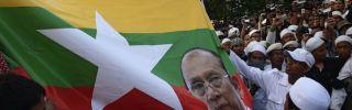 Myanmar: The Regional Risk from Muslim-Buddhist Violence