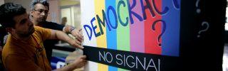 Greece, Bulgaria: Political Protests Erupt