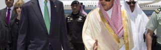 Saudi Arabia's New Strategic Paradigm