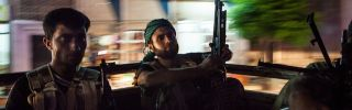 In Syria, Infighting Grows Among Rebels