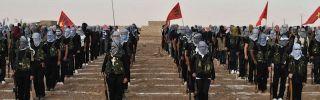Turkey's Problems Grow with a Syrian Kurdish Move for Autonomy