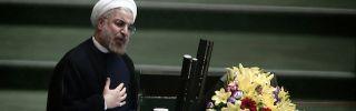 Iran: Rebalancing Civil-Military Relations