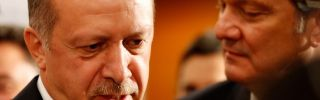 In Turkey, an Inevitable Shift in Foreign Policy