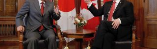 Canada's Energy Sector Draws Asia's Attention