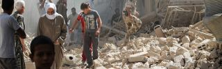 Syria: Al Qaeda's Front Group Overextends Itself