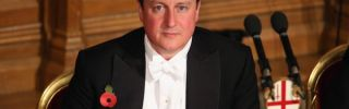 U.K.: Immigration Remains a Controversial Issue for Cameron