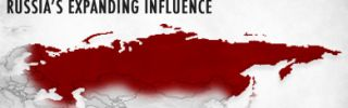 Russia's Expanding Influence