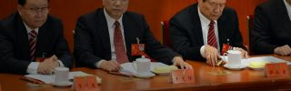Chinese Policy in the Wake of a New Corruption Investigation