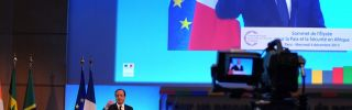 France, Africa: Paris Struggles to Retain Colonial Ties