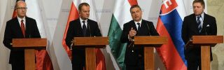 Ukraine's Crisis Gives New Impetus to the Visegrad Group