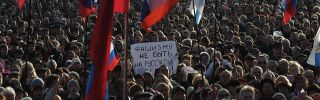 Russia: Using Crimea as Leverage in Ukraine