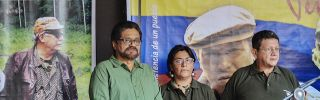 Colombia and FARC to Negotiate Demobilization