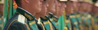 Turkmenistan Considers Limiting Security Exposure